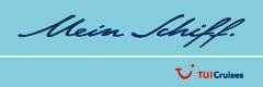 Logo von Mein Schiff TUI Cruises